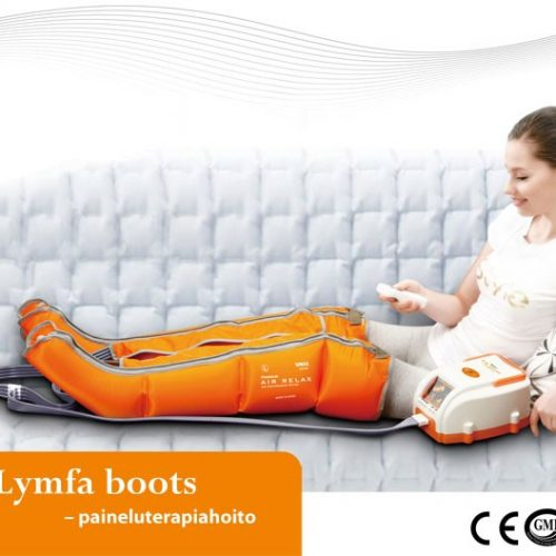 Lymfa boots
